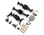 Yeah Racing TRX-6 Full Metal 6x6 Axle Housing Set | relatedproducts