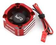 Yeah Racing 30x30 Aluminum Case Booster Fan (Red) | alsopurchased