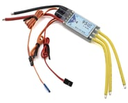 YGE 95A LV Telemetry ESC | product-related