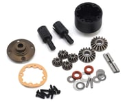 Yokomo YZ-4 SF Front/Rear Gear Differential Set | alsopurchased