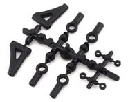 """Yokomo YD-2 Front Upper """"A"""" Arm Set 
