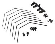 Yokomo YZ-2 Rear Anti Roll Bar Set (7) (Updated) | relatedproducts