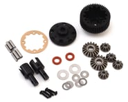 Yokomo YZ-2 High Capacity Metal Gear Differential Kit | relatedproducts