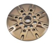 Yokomo Ventilated Outer Slipper Plate | alsopurchased