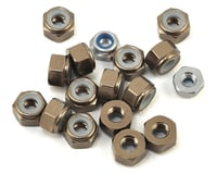 175RC Aluminum TLR 22 4.0 SR Lightweight Nut Kit (Grey) (17) | relatedproducts