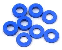 175RC Mini-T 2.0 M2 Spacer Kit (Blue) (8)