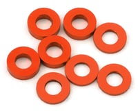 175RC Mini-T 2.0 M2 Spacer Kit (Orange) (8)