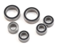"175RC Ceramic ""TrueSpin"" Transmission Bearing Kit (6) (Team Associated RC10 T6.1)"
