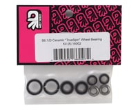 "Image 2 for 175RC B6.1/B6.1D Ceramic ""TrueSpin"" Wheel Bearing Kit (8)"