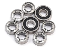 "175RC 22 4.0 Ceramic ""TrueSpin"" Wheel Bearing Kit (8)"