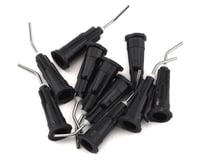 Image 1 for 1UP Racing Curved Steel CA Glue Tips (10)