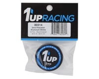 Image 2 for 1UP Racing Precision Aluminum Shims (Blue) (12) (2mm)