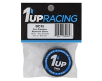 Image 2 for 1UP Racing Precision Aluminum Shims (Blue) (12) (3mm)