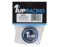 Image 2 for 1UP Racing Precision Aluminum Shims (Orange) (12) (5mm)