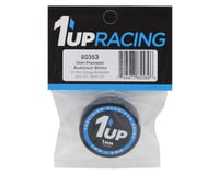 Image 2 for 1UP Racing Precision Aluminum Shims (Orange) (12) (1mm)