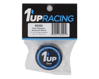 Image 2 for 1UP Racing Precision Aluminum Shims (Orange) (12) (3mm)