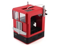 SCRATCH & DENT: Creality 3D CR-100 Junior 3D Printer (Red)