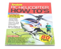 Air Age Publishing R/C Helicopter How To's