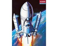 Academy/MRC 1/288 Space Shuttle with Booster