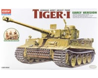 Academy/MRC 1/35 Tiger I Early