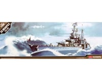 Academy/MRC 1/350 USS Indianapolis CA-35 new Tooling