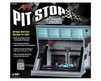 AFX Pit Stop  - Holographic Theater