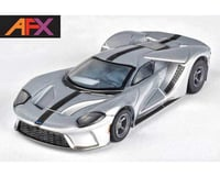 AFX Ford GT Silver/Black