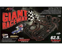 AFX Giant Set without Digital Lap Counter