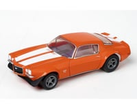 AFX Camaro CLEAR - SS396 - Orange