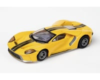 AFX Ford GT - Triple Yellow