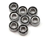 Align 150 2x4.5x2mm Bearing Set (8) | relatedproducts