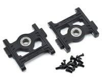 Align Plastic Main Shaft Bearing Block (2) (470L)