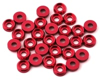 Align T-Rex 470L 2.5mm Special Washer (30) (Red)
