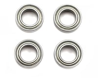 Image 1 for Align 8x14x4mm Bearing Set (MR148ZZ) (4) (600/600CF)