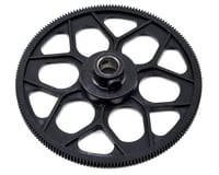 Align Autorotation Tail Drive Gear Set (Black) (180T) | alsopurchased