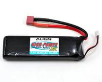 Image 1 for Align 2S1P LiPo Battery 20C (7.4V/2600mAh)