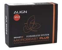 Image 3 for Align Microbeast BeastX Plus Flybarless Unit