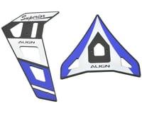 Image 1 for Align 2.0mm Carbon Stabilizer Set