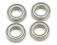 Align T-Rex 700E 6800ZZ Metal Rotor Holder Bearing Set (4)