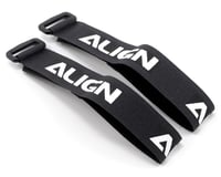 Align 600E PRO Battery Strap Set (2) | alsopurchased