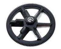 Align 450 Autorotation Tail Drive Gear (Black) (106T) | alsopurchased