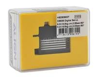Image 3 for Align DS535  Digital Metal Gear Mini Tail Servo (High Voltage)