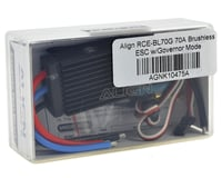 Image 3 for Align RCE-BL70G 70A Brushless ESC w/Governor Mode