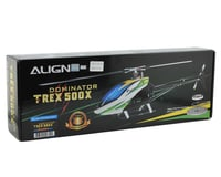 Image 2 for Align T-Rex 500X Combo Helicopter Kit