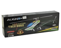 Image 3 for Align T-Rex 500X Top Combo Helicopter Kit