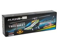 Image 3 for Align T-Rex 500XT Top Combo Helicopter Kit (Torque Tube)