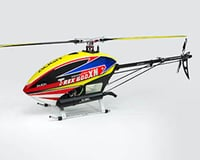 Image 2 for Align T-REX 600XN Super Combo Nitro Helicopter Kit