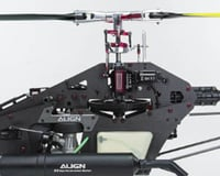 Image 4 for Align T-REX 600XN Super Combo Nitro Helicopter Kit