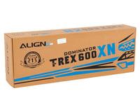 Image 3 for Align T-REX 600XN Combo Nitro Helicopter Kit