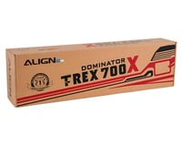 Image 3 for Align T-REX 700X Dominator Super Combo Electric Helicopter Kit